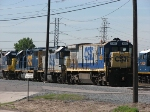 CSX 2654